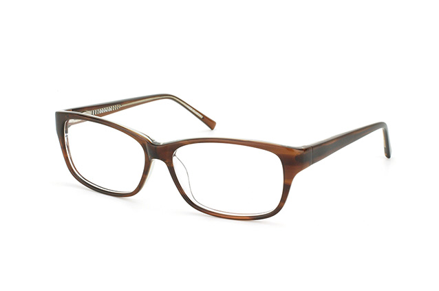 Mister Spex Collection Levin 1036 003 Perspektivenansicht