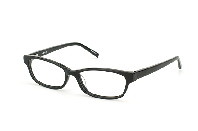 Mister Spex Collection Colette 1039 001 vue en perpective