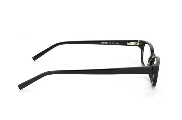 Mister Spex Collection Colette 1039 001 vista en perspectiva