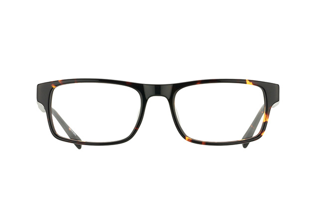 Mister Spex Collection Stevens 1041 002 vue en perpective