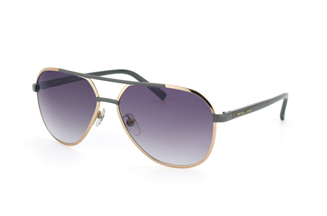 2ee056e4c3cd ... Michael Kors Sunglasses; Michael Kors Tristan M 2474S 780. null  perspective view ...