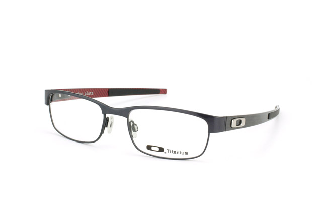 Oakley Carbon Plate OX 5079 03 perspective view