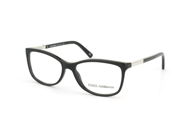 Dolce&Gabbana DG 3107 501 perspective view