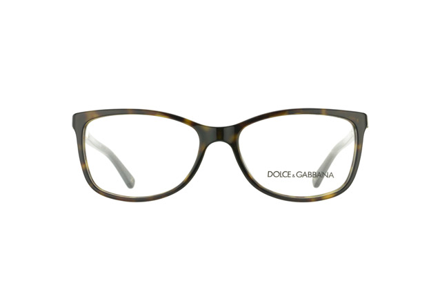 Dolce&Gabbana DG 3107 502 perspective view
