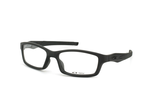 Oakley Crosslink OX 8027 05 vista en perspectiva