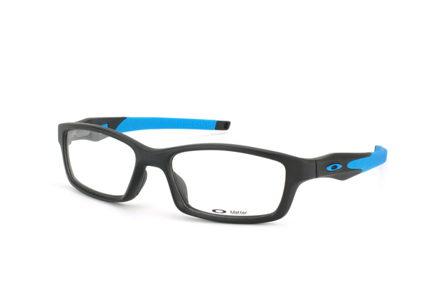 Oakley Crosslink OX 8027 01 vista en perspectiva
