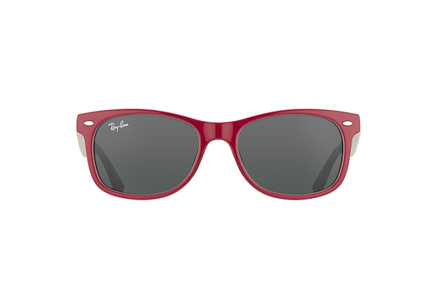 Ray-Ban Junior RJ 9052S 177/87 vista en perspectiva