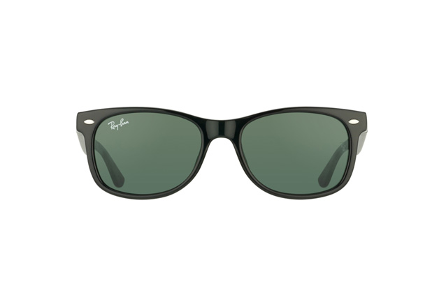 Ray-Ban Junior RJ 9052S 100/71 vista en perspectiva