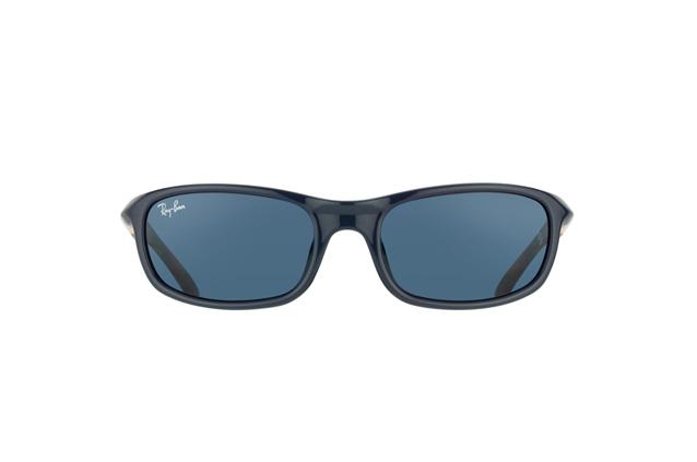 ray ban brille enger machen