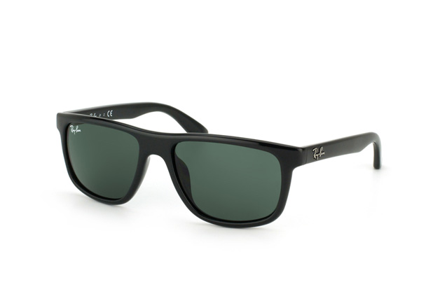 Ray-Ban Junior RJ 9057S 100/71 Perspektivenansicht