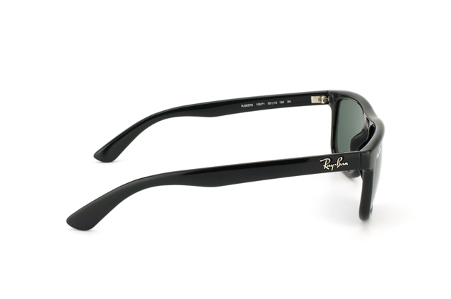Ray-Ban Junior RJ 9057S 100/71 perspective view