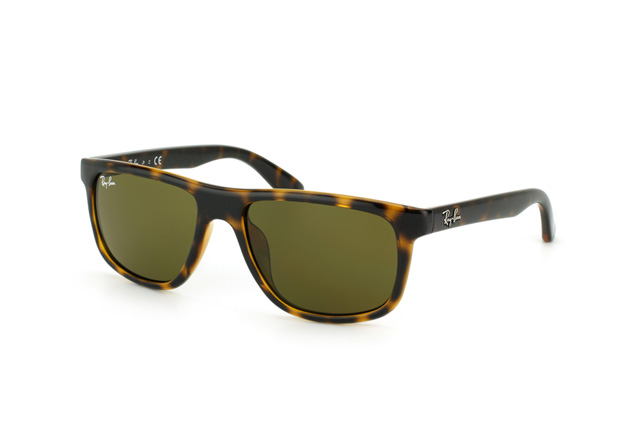 Ray-Ban Junior RJ 9057S 152/73 Perspektivenansicht