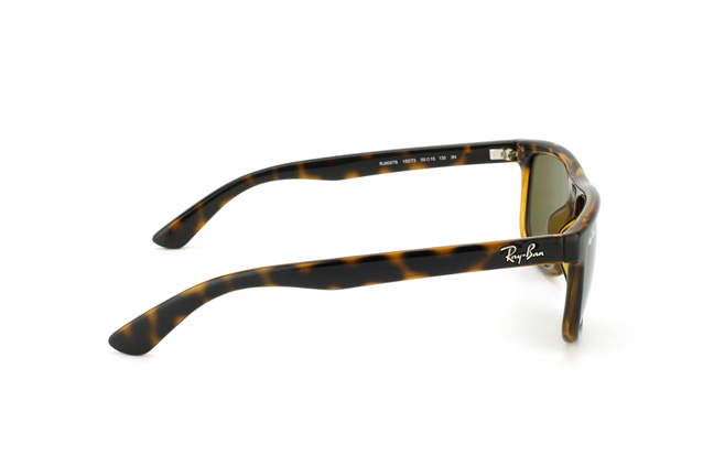 Ray-Ban Junior RJ 9057S 152/73 vista en perspectiva
