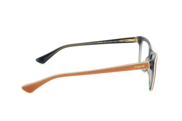 VOGUE Eyewear VO 2763 2012 perspective view