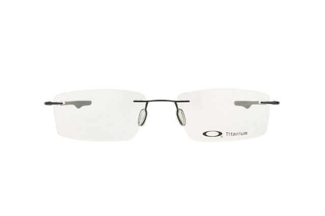 Oakley Keel OX 3122 01 perspective view