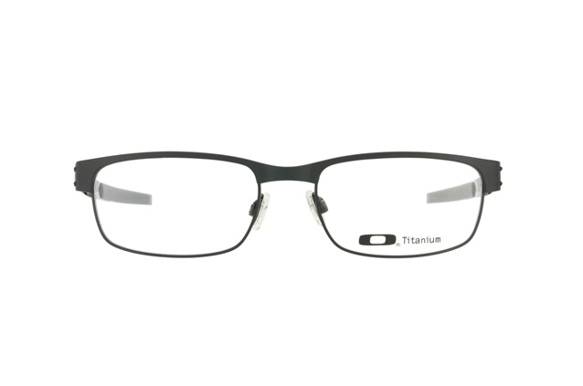 Oakley Metal Plate 55 OX 5038 05 perspective view