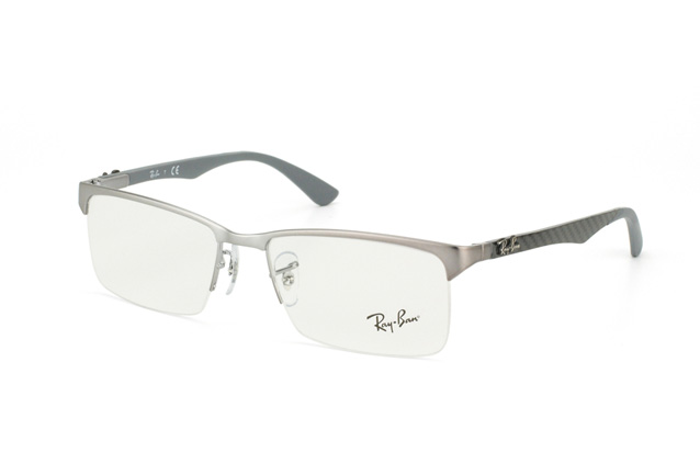 Ray-Ban RX 8411 2714 perspective view