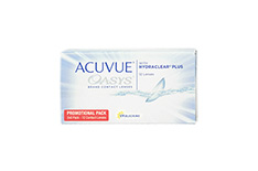 Acuvue Acuvue Oasys (12 lenses per box) small