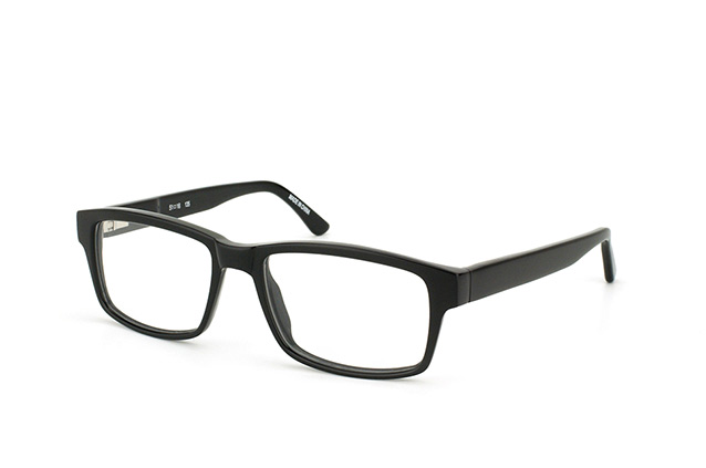 Mister Spex Collection Larson 1047 001 vue en perpective