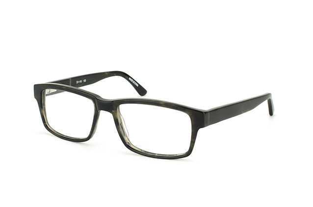 Mister Spex Collection Larson 1047 002 vista en perspectiva