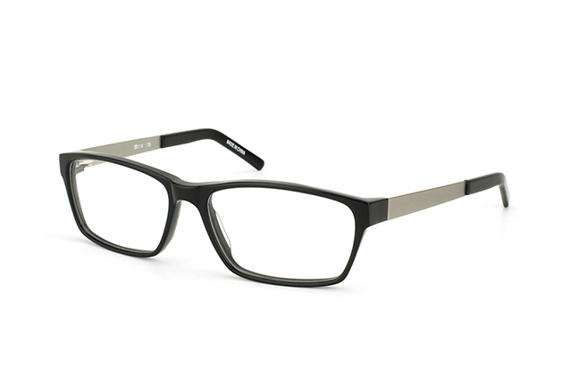 Mister Spex Collection Isay 1048 001 vue en perpective