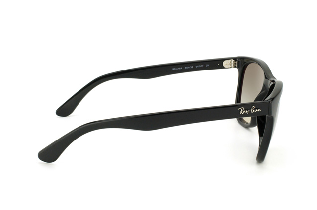 Ray-Ban RB 4184 601/32 vista en perspectiva