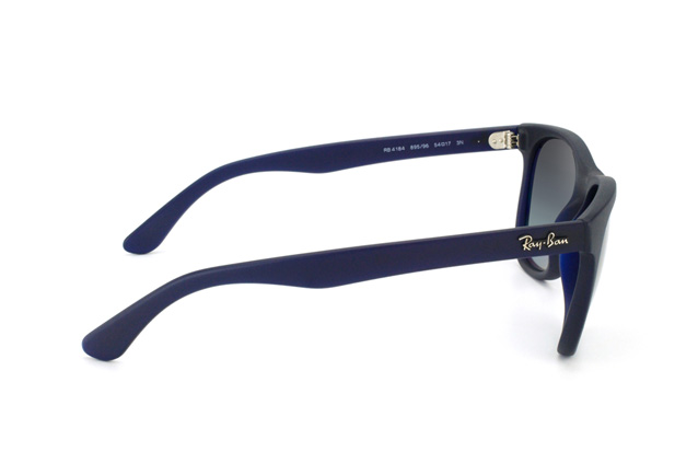 Ray-Ban RB 4184 895/96 perspective view