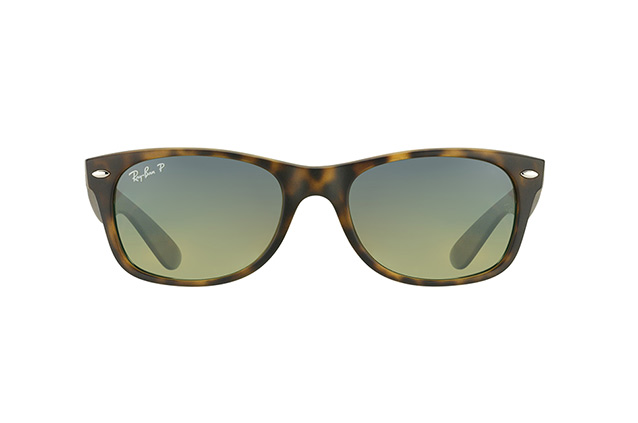 Ray-Ban New Wayfarer RB 2132 894/76 perspective view