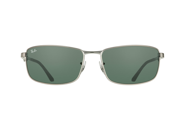 Ray-Ban RB 3498 004/71 perspective view
