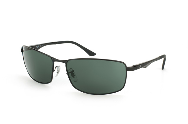 Ray-Ban RB 3498 002/71 vista en perspectiva