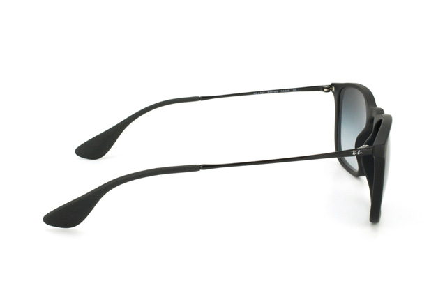 Ray-Ban Chris RB 4187 622/8G Perspektivenansicht