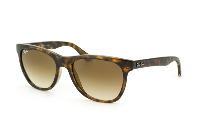 Ray-Ban RB 4184 710/51 perspective view