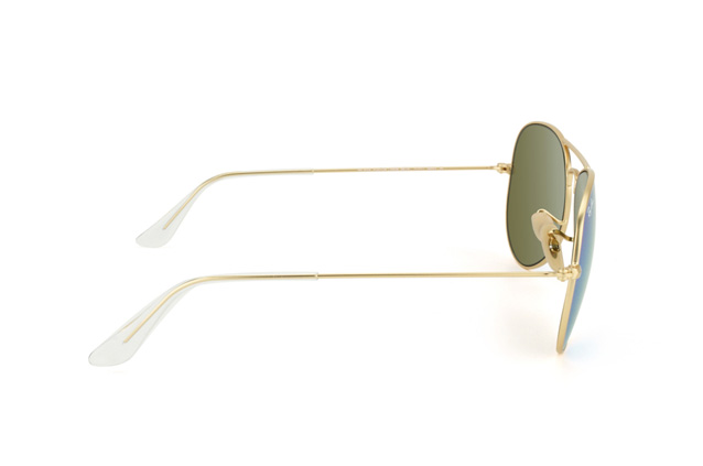 Ray-Ban Aviator Large Metal RB 3025 112/17 Perspektivenansicht