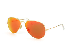 Ray-Ban Aviator large RB 3025 112/69 small