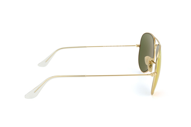 Ray-Ban Aviator large RB 3025 112/69 Perspektivenansicht