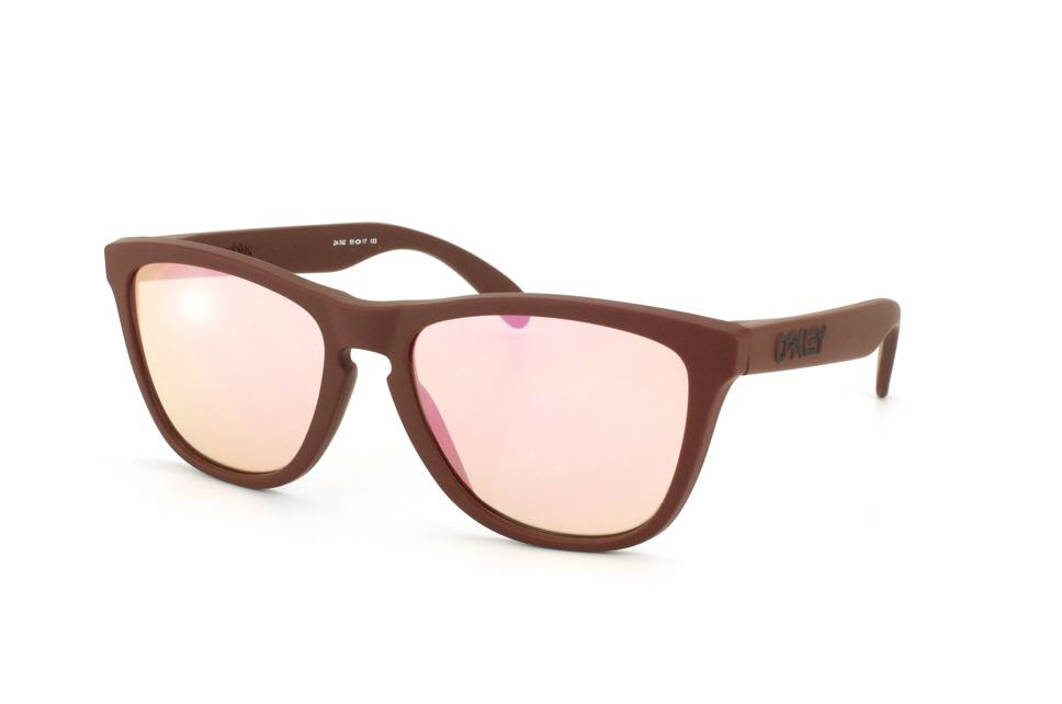 275e8df54ad Oakley Frogskins Basin Red Sunglasses