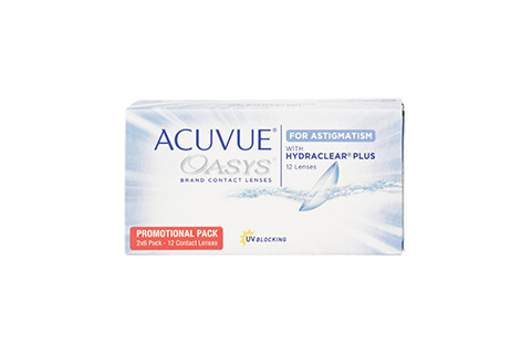 acuvue oasys for astigmatism 12er pack mister spex. Black Bedroom Furniture Sets. Home Design Ideas