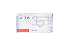 Acuvue Acuvue Oasys  for Asti (12 lenses per box) small