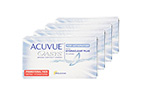 Acuvue Acuvue Oasys  for Asti (12 lenses per box) 2 x 12 small