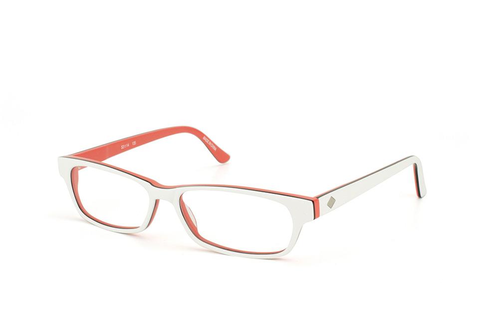 Weiße Brillen online kaufen bei Mister Spex
