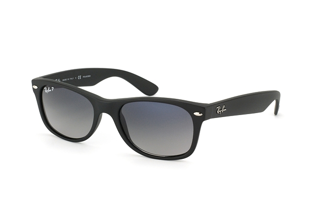Ray-Ban New Wayfarer RB 2132 601S78 vista en perspectiva