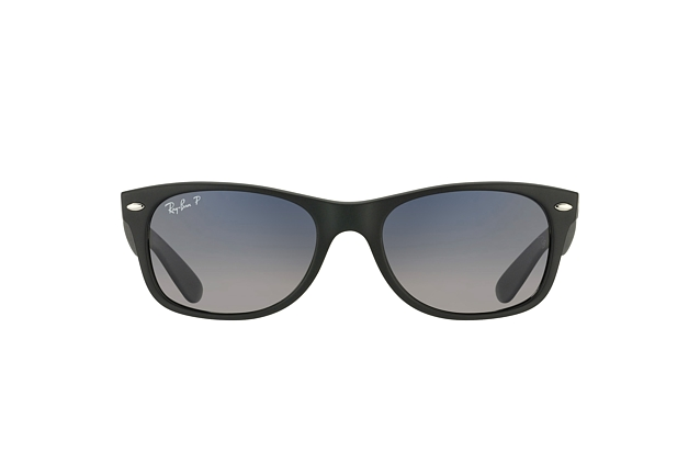 Ray-Ban New Wayfarer RB 2132 601S78 perspective view