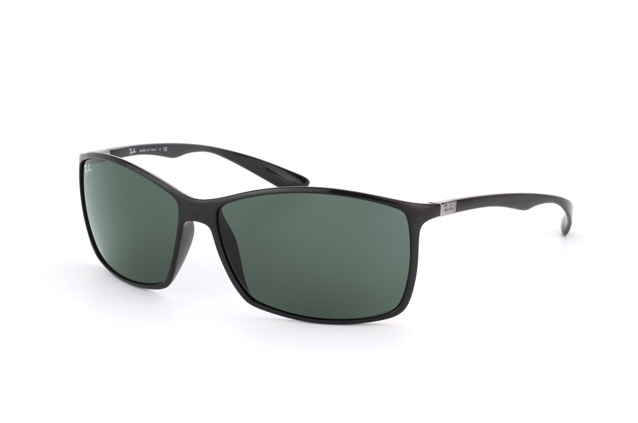 Ray-Ban LITEFORCE RB 4179 601/71 perspective view