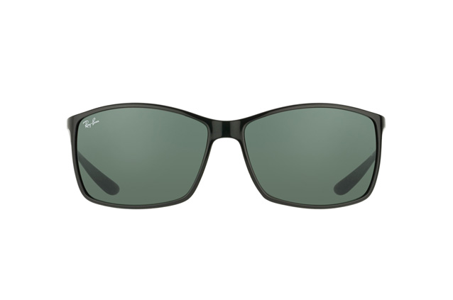 Ray-Ban RB 4179 601/71 perspective view