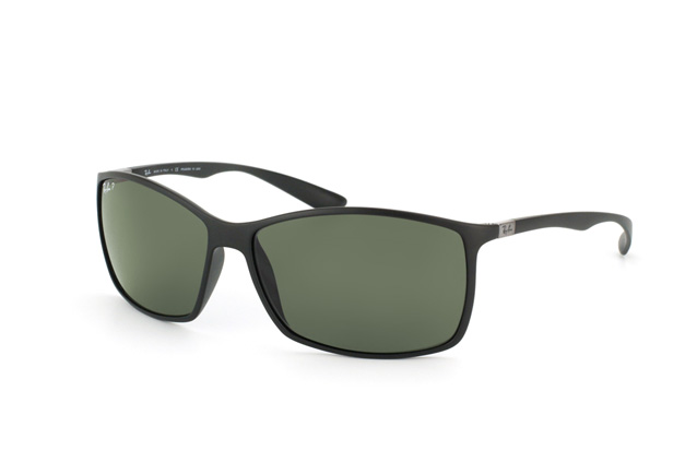 Ray-Ban LITEFORCE RB 4179 601S9A perspective view