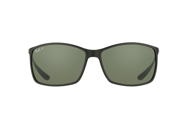 Ray-Ban RB 4179 601S9A perspective view