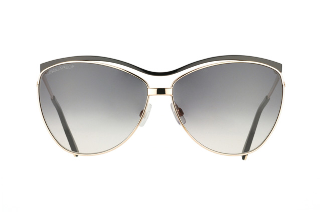 Dsquared2 DQ 0100/S 33B perspective view