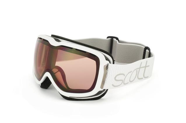 Scott aura std 224163 0002005 for Miroir virtuel lunettes