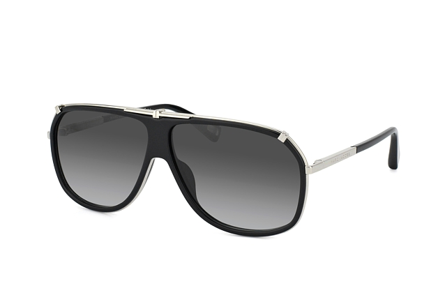 c78056e4e2a6 ... Marc Jacobs Sunglasses; Marc Jacobs MJ 305/S 010 5M. null perspective  view ...