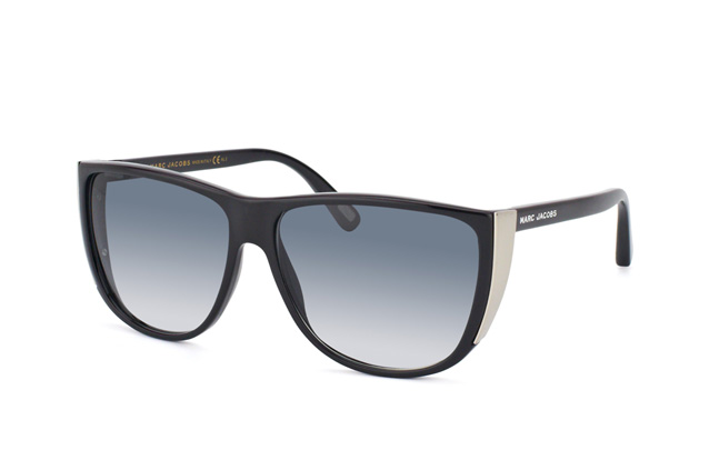 Marc Jacobs MJ 420 /S D28 LF vista en perspectiva